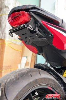 ホンダ CBR650R GTR フェンダーレスキット
