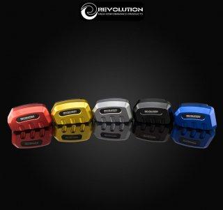 ホンダ ADV150 Revolution センタースタンド フット ベース 5色 101151