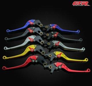 ホンダ CB125R GTR 6段調整 ブレーキレバー 5色