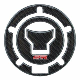 【国内在庫あり】ホンダ CB125R GTR タンクパッド タンクキャップカバー 10107100