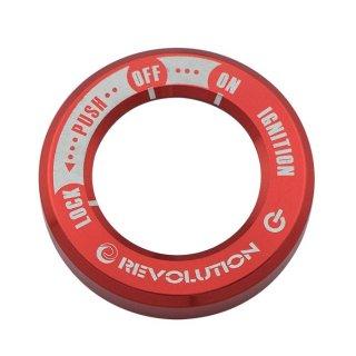 【国内在庫あり】ホンダ モンキー125 Revolution キーカバーパネル 5色 101020