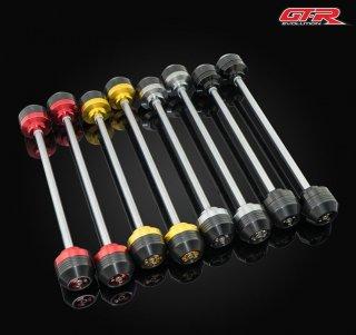 ホンダ モンキー125 GTR リヤ アクスル スライダー 5色