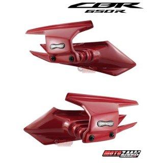 ホンダ CBR650R フロントカウルスポイラー V2 2色