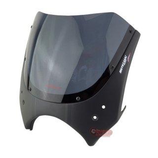 ホンダ CB650R ウインドシールド M1 4色 106022