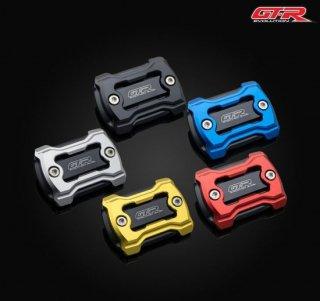 ホンダ PCX(JK05) PCX160(KF47)  GTR ブレーキマスターシリンダーカバー V2 5色