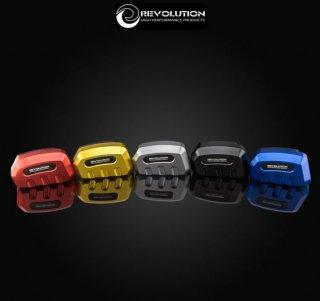 ホンダ PCX(JK05) PCX160(KF47) Revolution センタースタンド フット ベース 5色 101151