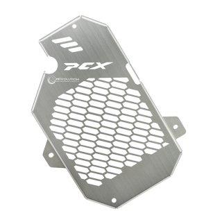 ホンダ PCX(JK05) PCX160(KF47) Revolution ラジエーターカバー