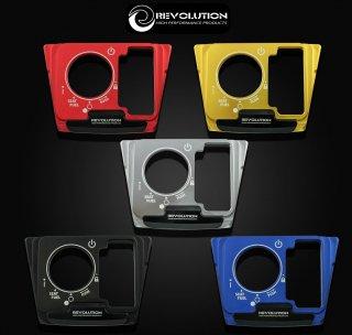 ホンダ フォルツァ MF15 Revolution キー カバー パネル 5色