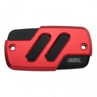 【国内在庫あり】ホンダ CB650R GTR ブレーキマスターシリンダーカバー 5色 101043