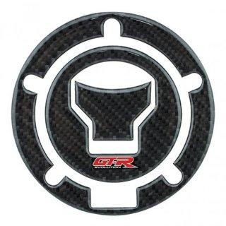 【国内在庫あり】ホンダ CB650R GTR タンクパッド タンクキャップカバー 10107100