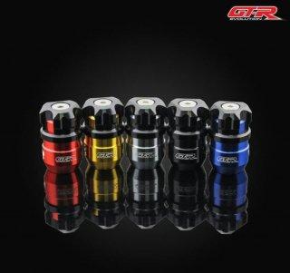 【一部国内在庫あり】ホンダ CB650R GTR サイドスタンドフック カバー 5色 101021