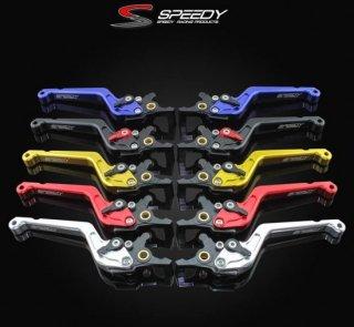 【一部国内在庫あり】ヤマハ NMAX(2021-) SPEEDY 6段調整 ブレーキレバー 5色