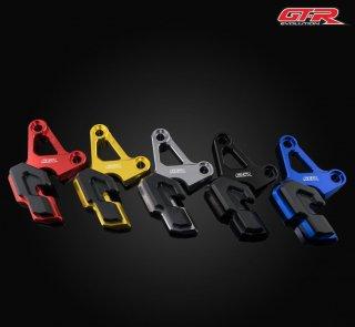 ヤマハ NMAX(2021-) GTR フロント ブレーキ キャリパー ガード 5色