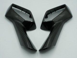 ホンダ フォルツァ MF15 カーボン ミラーカバー
