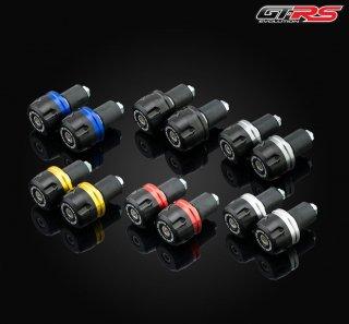 ヤマハ AEROX155 NVX (2021-) GTR グリップエンド(31mm) 6色