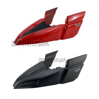 ホンダ グロム (2021-) モタードタイプ フロントマスク 2色 106073