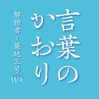 解楷書-解築三号 W4  OpenType Std