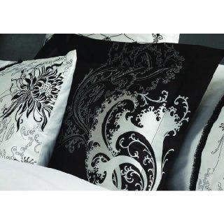 BKQ002ピロケースL(刺繍)(寝具/寝具カバー/ベッドリネン/ベッドカバー/シーツ/掛け布団カバー/布団カバー/ボックスシーツ/ピロケース/枕カバー)