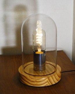 テーブルランプ LUK002T (インテリア照明 卓上スタンド デスクライト 北欧 お洒落)