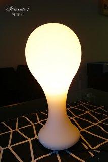 テーブルランプ CRSKT001 (照明 照明器具 間接照明 LED 卓上スタンド デザイン インテリア おしゃれ )