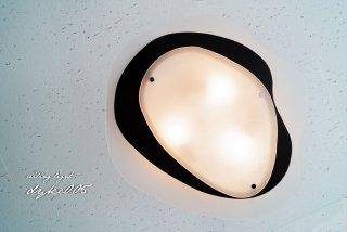 シーリングライト DYKC005 (間接照明 ペンダントライト インテリアライト 天井照明 北欧)