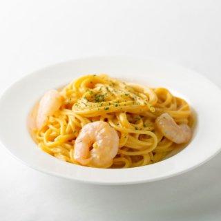 イタリア食堂「ブラーボ」<br />エビクリームパスタソース<br />3個セット