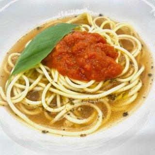 イタリア食堂「ブラーボ」<br />スープパスタソース