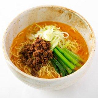 新宿 秀山<br />濃厚担々麺<br />1食分