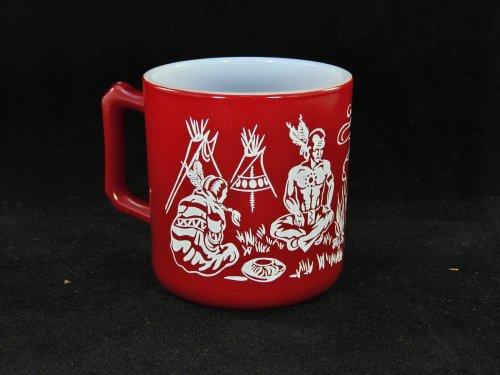 ヘーゼルアトラス チャイルドマグ インディアン