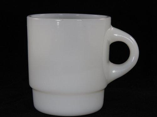 ファイヤーキング スタッキングマグカップ ホワイト#2