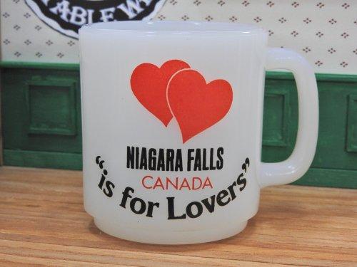 グラスベイク ナイアガラマグカップ