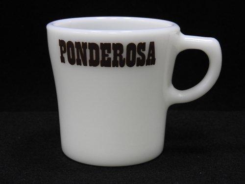 パイレックス ポンデローザマグカップ#1