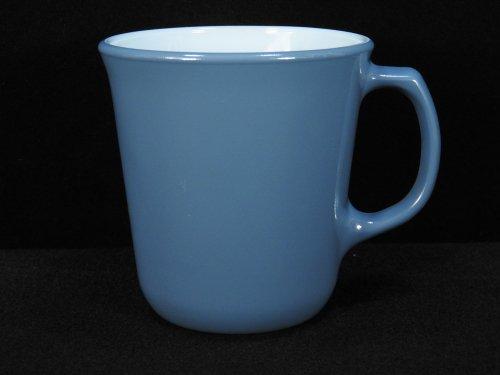 パイレックス マグカップ ブルーグレー#2