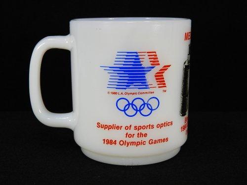 グラスベイク1984 ロサンゼルスオリンピックマグカップ#1