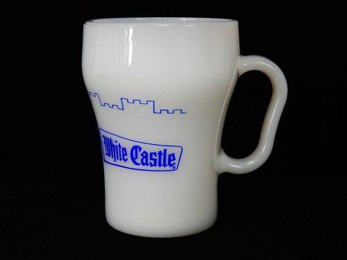 ファイヤーキング ホワイトキャッスルマグカップ#4
