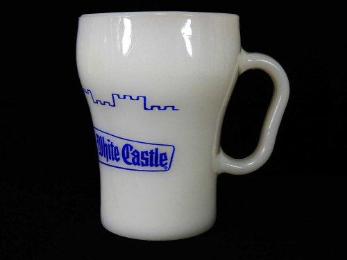 ファイヤーキング ホワイトキャッスルマグカップ#5