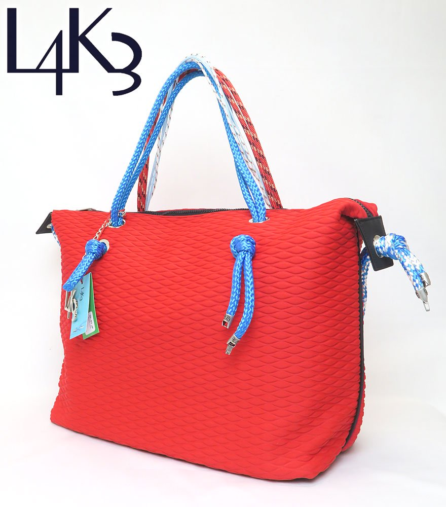 L4K3/レイク QUEEN LAKE RED