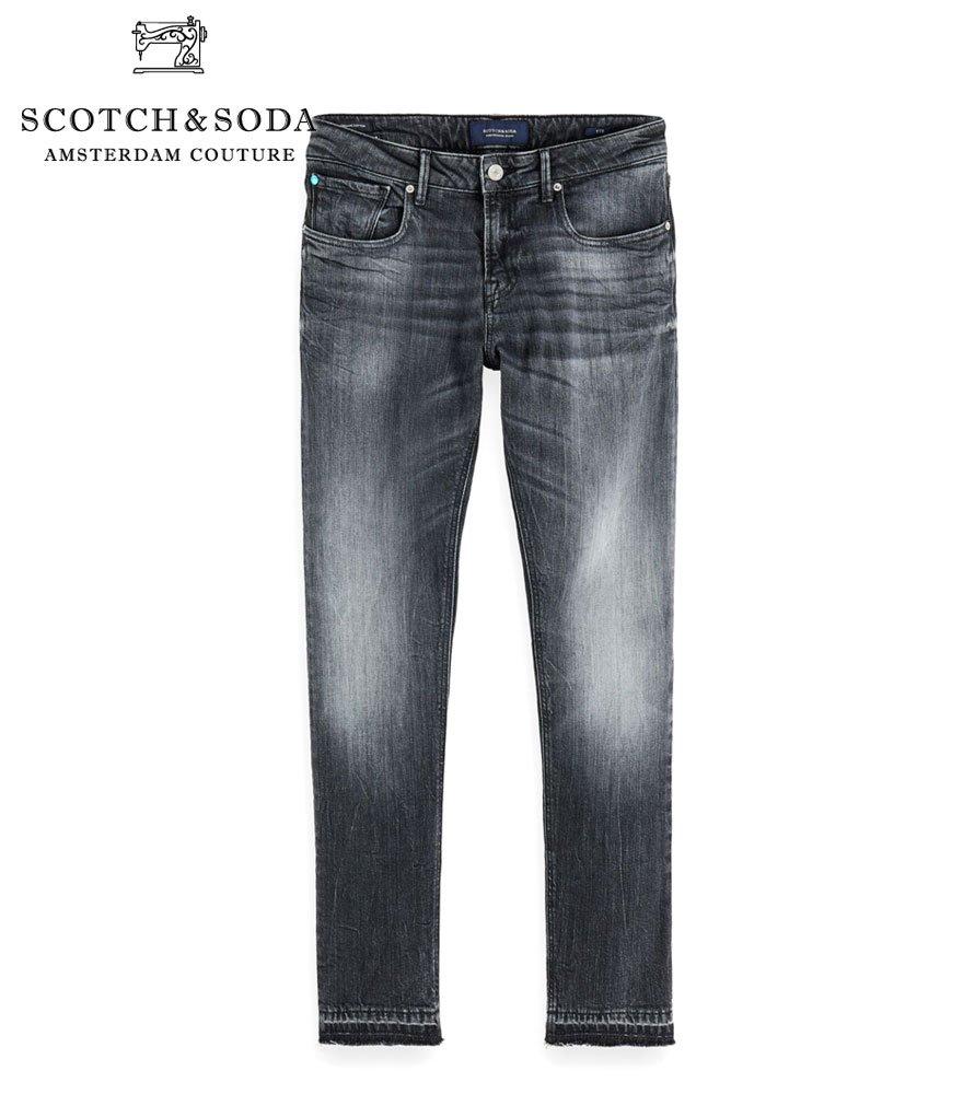 SCOTCH&SODA/スコッチ&ソーダ スリムテーパードジーンズ 'TYE' 292-25506【156697】