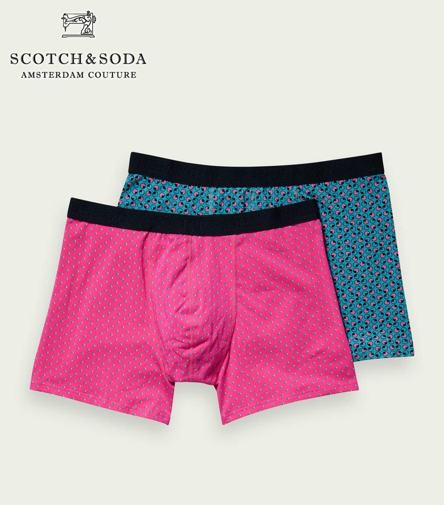 SCOTCH&SODA/スコッチ&ソーダ アンダーウェア 292-39906【160621】