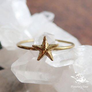 【 Planetary Gear 】『軌道を描く星たち』/ 星 / Ring