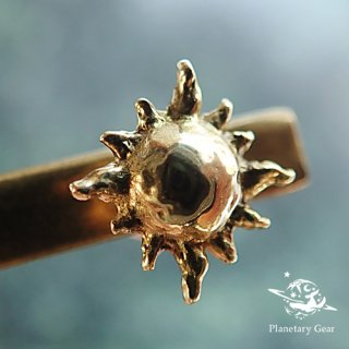 【 Planetary Gear 】『 pict 』/ 太陽 / Pierce