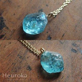 【 Heuroka 】アパタイトのネックレス