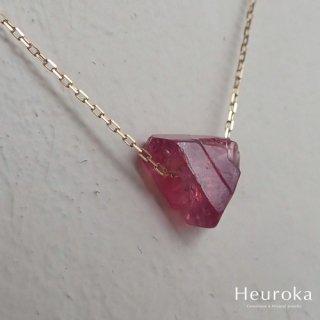 【 Heuroka 】スピネルのネックレス