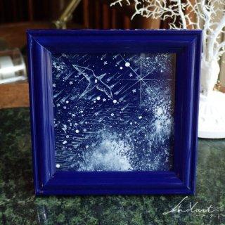 【 Crystal Tears 】銀河の木漏れ日