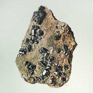 <img class='new_mark_img1' src='https://img.shop-pro.jp/img/new/icons5.gif' style='border:none;display:inline;margin:0px;padding:0px;width:auto;' />【 Andart 】 鉱物の図版-CASSITÉRITE-錫石