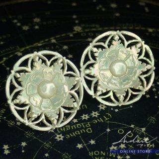 【 Andart 】マザーオブパール / Earring
