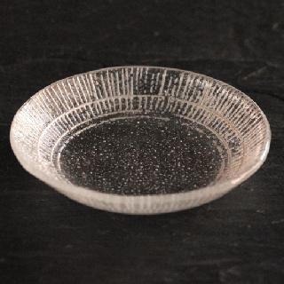 オオタ硝子研究室 小皿