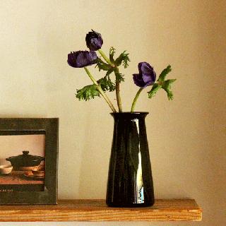 津村里佳 vase short (ブルー)