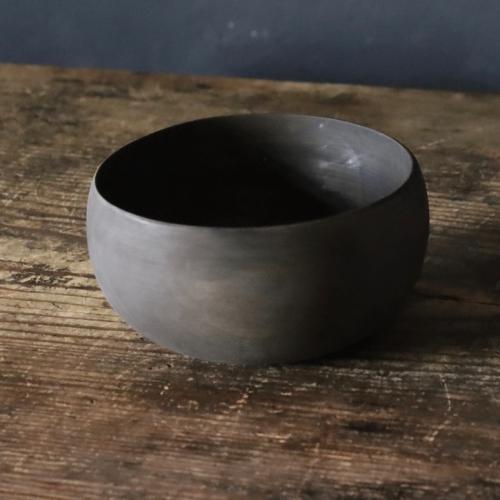 北山栄太 鉢