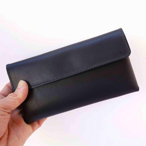 ANDADURA   シンプル長財布